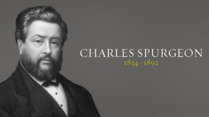 Biography of Charles Spurgeon
