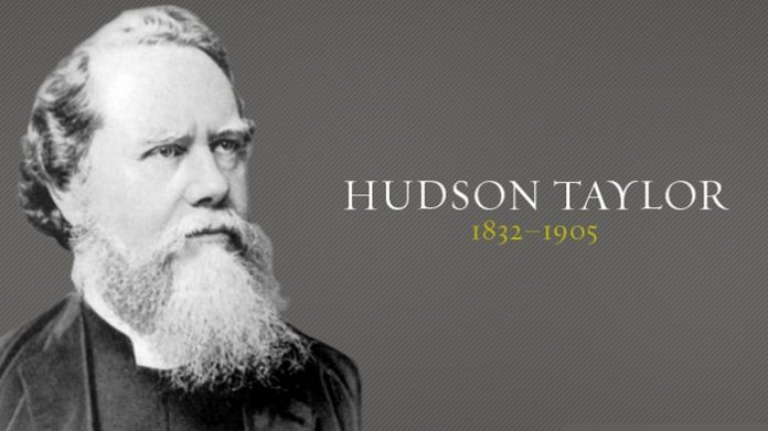 Hudson Taylor: Founding Father Of Chinese Christianity