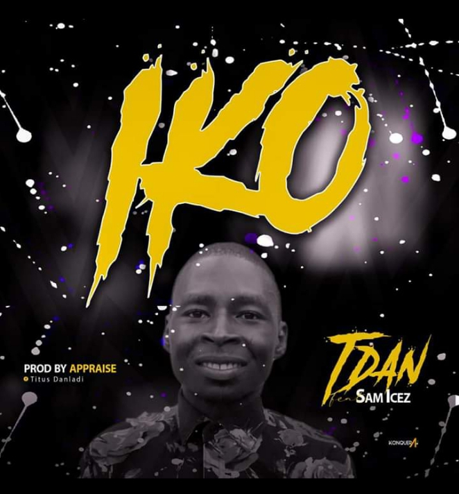 Iko (Power) – T Dan ft Sam Icez