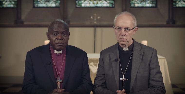 Archbishops plead for a rejection of prejudice and hatred in General Election