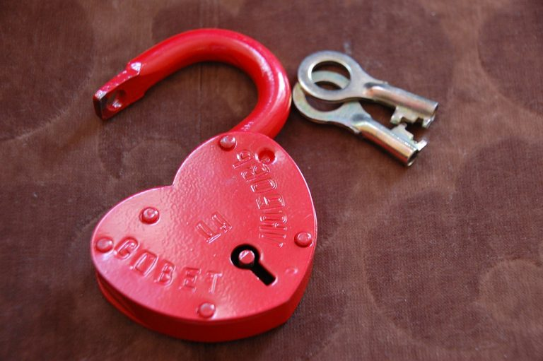 Two Keys to a Happy Marriage