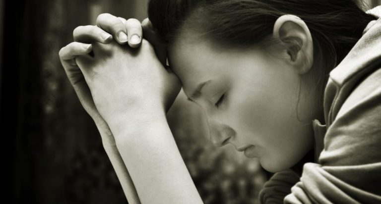 Foundational Core Truths about Prayer