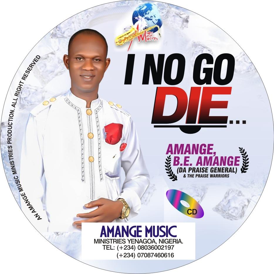 God Abeg – Amange