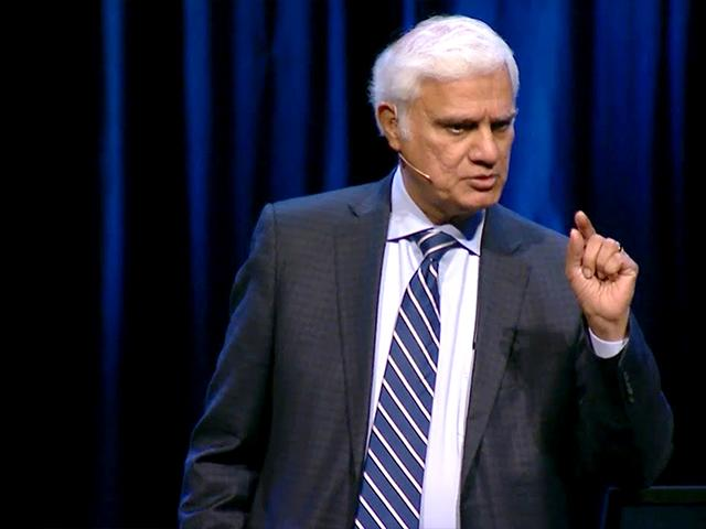 Ravi Zacharias Dies at Age 74